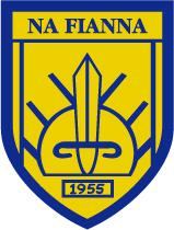 Na_Fianna_Crest